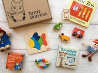ZaZa's Storybox
