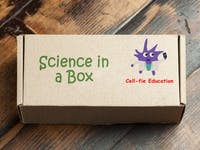 Cellfie Education – STEAM Boxes
