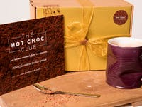 The Hot Choc Club