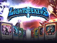 Lightseekers Booster Pack Subscription