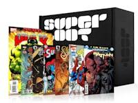 Super Loot Comics Box