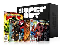 Super Loot Comics Box