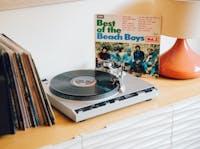 Retro Store Monthly Vinyl Club