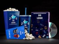 DVD Locker - Movie Subscription