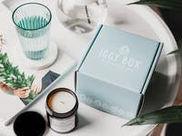 Iggy Box  - Artisan Candle Subscription
