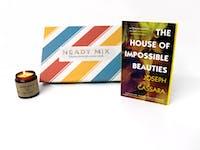 Heady Mix - Diverse Book Club
