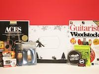 Guitarist Gift Box