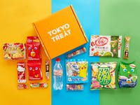 Tokyo Treat - Japanese Candy & Snacks