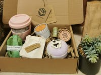 Green Future Box - Plastic-Free Living