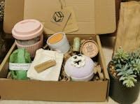 Green Future Box - Plastic-Free Living