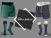 The Sock & Jock Co.