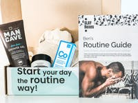 Slay Box - Grooming Box for Men