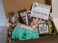 Slay Box - Grooming Box for Gay Men