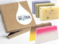 Artisan Soap Slice Box