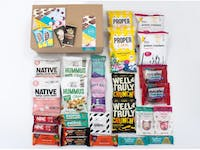 Healthy Nibbles – Award-Winning Healthy Snack Boxes