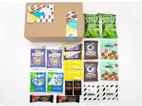 Eco Snack Box By Healthy Nibbles