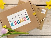 Little Crumbs - Kids Cooking Activity Box