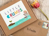 Little Crumbs - Kids Cooking Activity Box