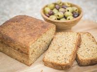 Bake In The Box - Artisan Bread Mixes