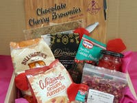 All Things Baked: The Vegan Box