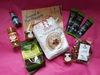 All Things Baked - The Gluten Free Box