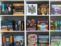 Board Game Rental by Lazy Horse Games