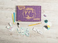 Letterbox Lab: The Explore Box