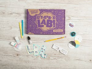 Letterbox Lab - The Explore Box