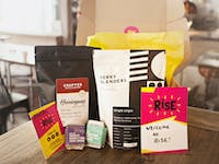 Rise Coffee Box