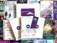 My Pretty Books - Pre-Loved Book Club