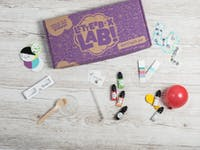 Letterbox Lab: The Investigate Box