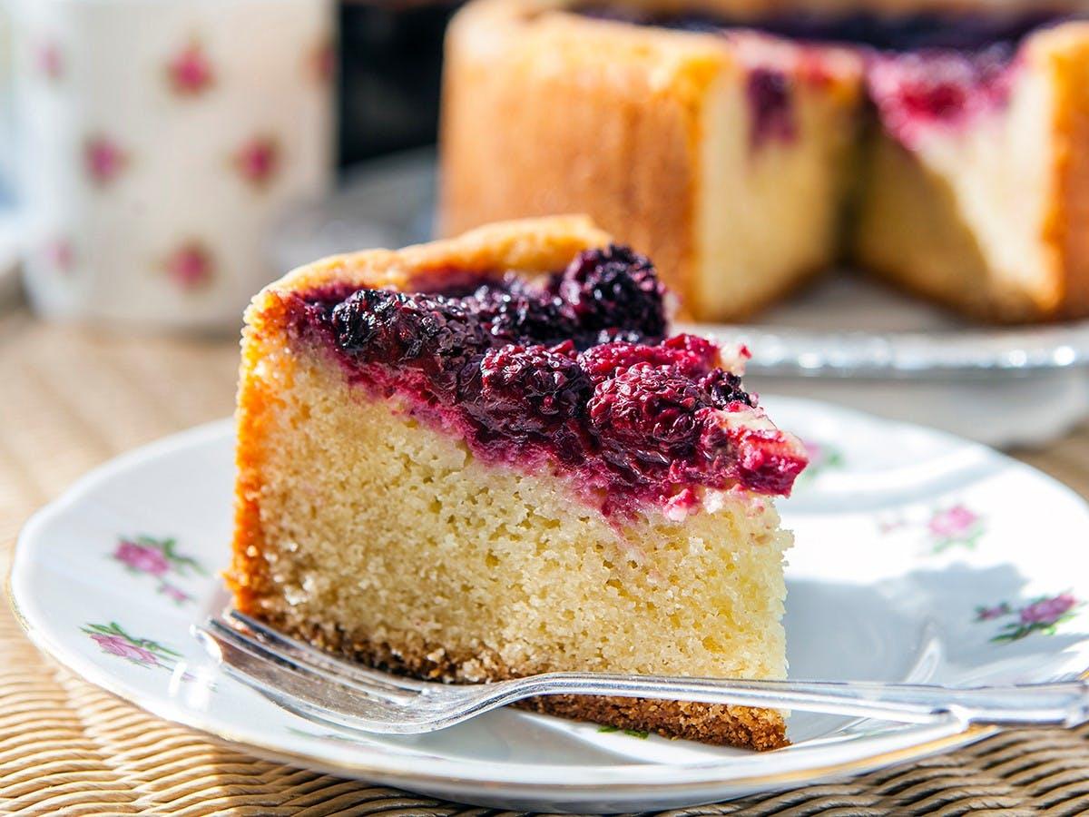 Meg Rivers Artisan Bakery: Cake Club