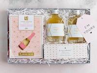 'Valentine's Night In' Gift Set