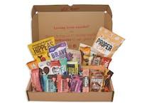 Vegan Power Box from Hale Snacks