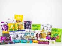 Free-From - Allergen-Safe Snack Box