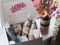TOYL – The  No. 1 Beauty Box for over 40's