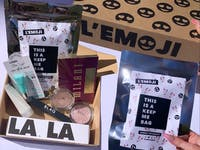 L'Emoji Box - The Beauty Box with Feelings