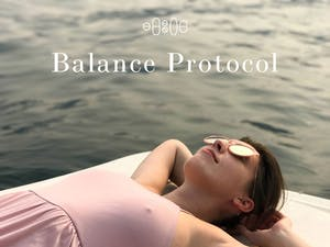 Upplement Balance Protocol Box