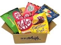 Japanese KitKat Box by Sushi Candy
