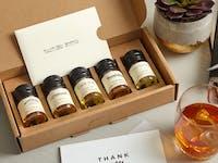 Whisky Tasting Set - One-Off Gift Box