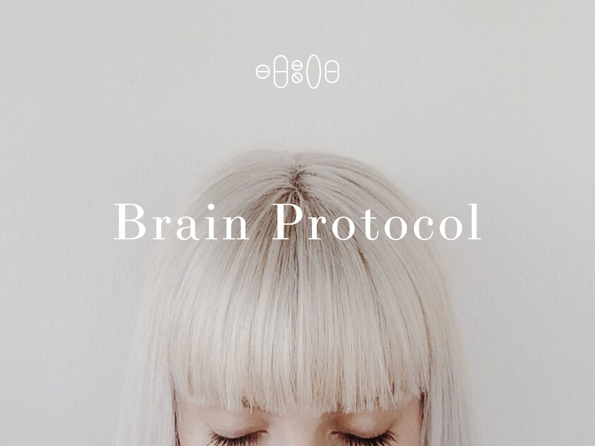 Upplement Brain Protocol Box