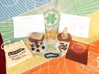 Crystal Diva – Crystal and Mineral Mystery Box