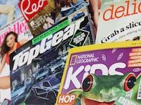 My Magazine Box