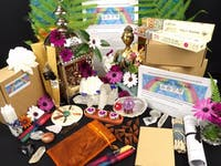 Guided Meditation Box by Crystal Diva