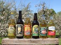 Craft Cider Subscription from Bristol Cider Shop