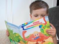 Book Flicks - Personalised Stories for Kids