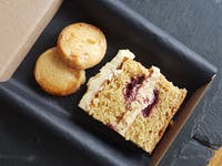The Cake Tasting Club - The Cake For One Box