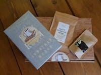 Book and a Brew Box
