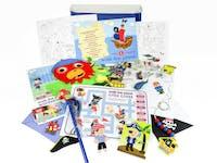 Mila & Pheebs Craft Kit Box