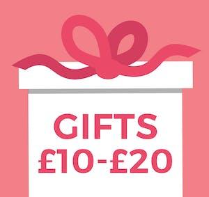 Christmas Gift Ideas - £10-£20